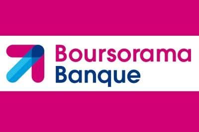Avis sur la Boursorama Banque
