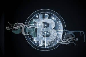 Pic historique bitcoin