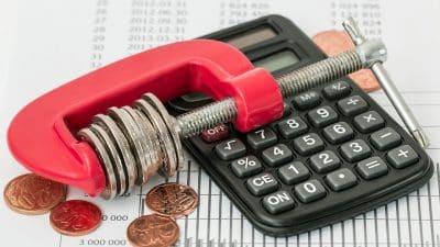 Comment évaluer son taux d'endettement ?