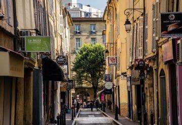 S'implanter dans le Pays d'Aix ?